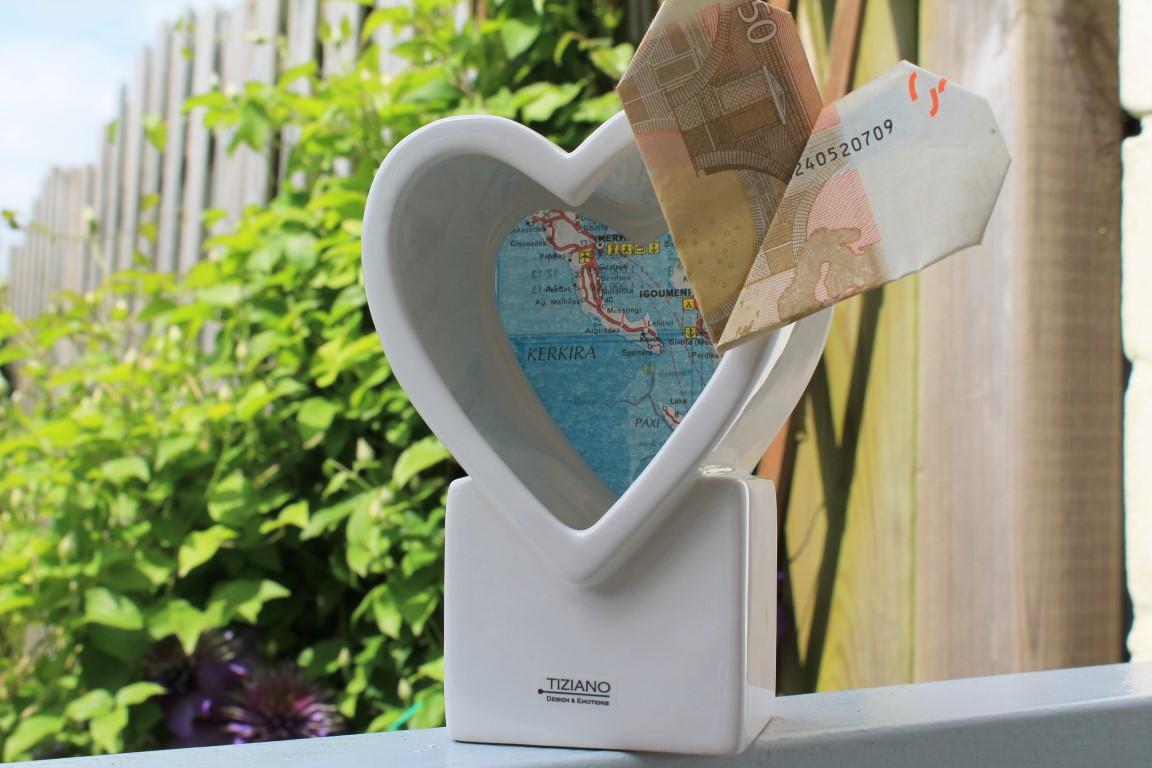 Geldgeschenke Zur Hochzeit Einmal Anders Tiziano Design