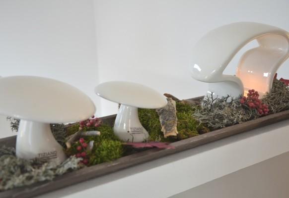 herbstliches ambiente dekoideen f r die fensterbank. Black Bedroom Furniture Sets. Home Design Ideas