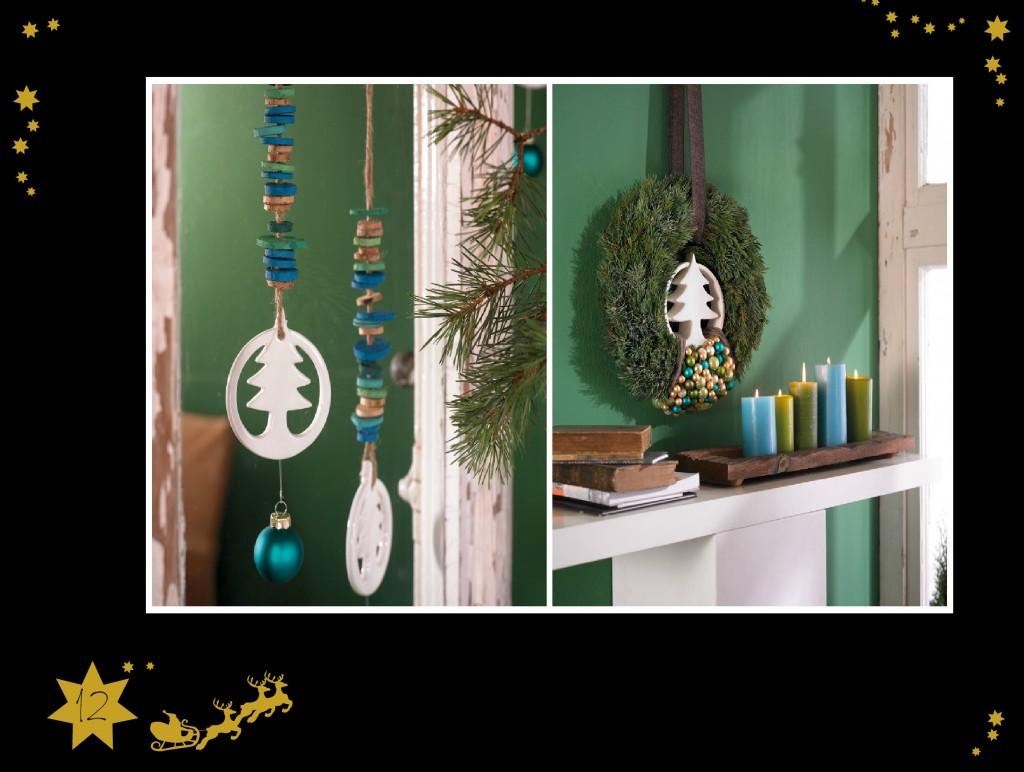 Oh tannenbaum   dekoideen zu weihnachten   tiziano design